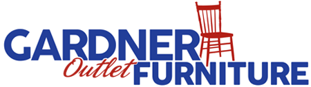 GARDNER DISCOUNT FURNITURE Logo